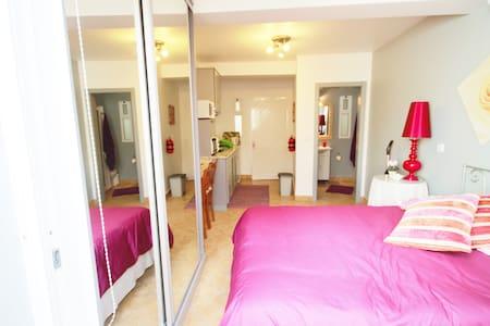Apartment Paul do mar - Lejlighed