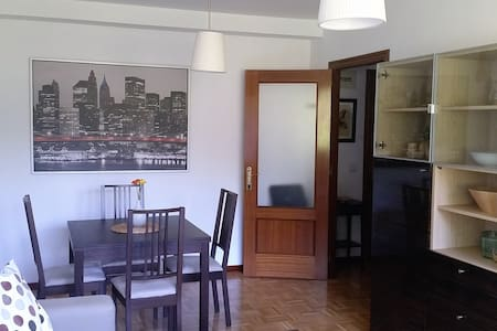 Beautiful apartment Oviedo free wifi and garage - Appartement