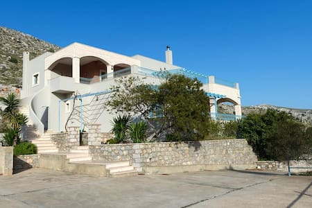 Plevri Luxury Villa - Kalimnos - House