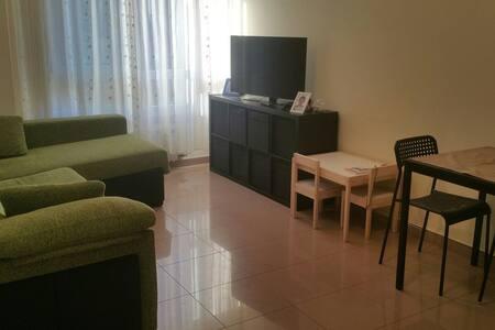 Acogedor Apartamento - Appartement
