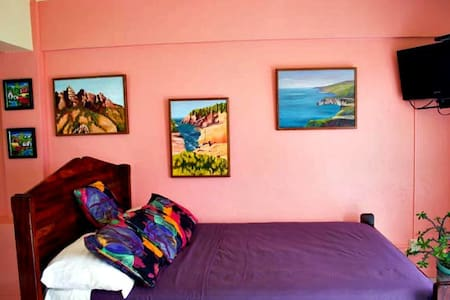 Beautiful Apartment With A Sea View - Christiansted - Appartement