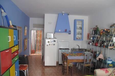 Apartamento en Membrilla Ciudad Real La Mancha - House