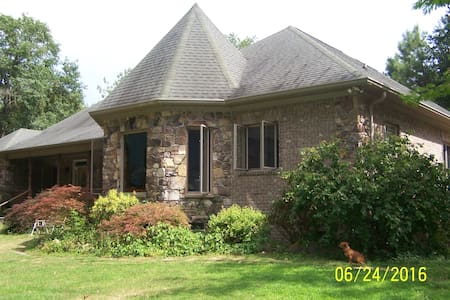 Quite room in the country, NE Columbia, SC (Elgin) - Elgin - Haus