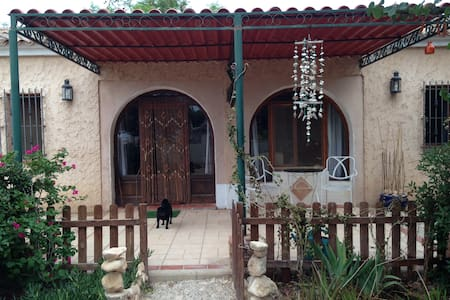 Casa Rual en Crevillente - Cabana