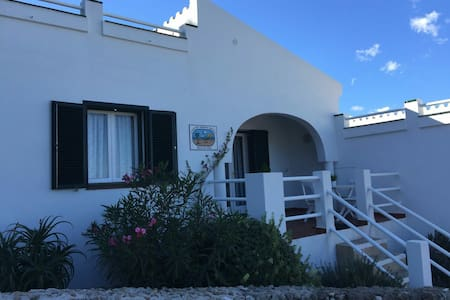 Beautiful house at Port D'Addaia !! - Port d'Addaia