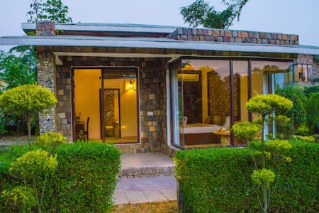 Stay With Adventure Activites In Jim Corbett - Sawal Deh East