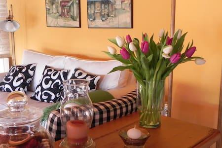 La buhardilla de mi casa - Alcañiz - Appartement