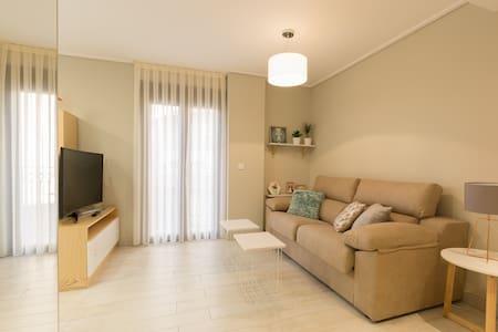APARTAMENTO INLOFT BALTIC - Apartment