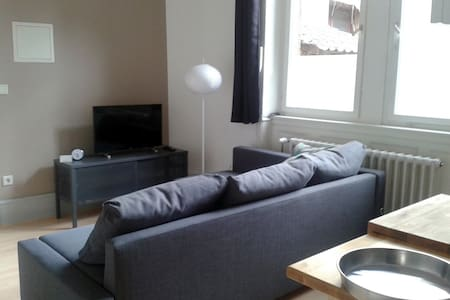 Modern well kept, close-by centre CM MS university - Apartamento