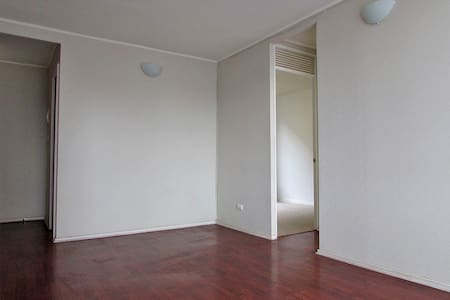 Departamento en Condominio /apartment in condomini - Los Andes