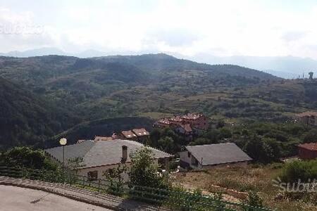 Ampio appartamento nei pressi di Roccaraso - Lejlighed