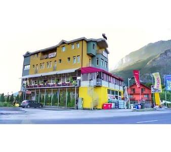 Hotel Rosi - Apartemen