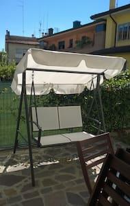 Appartamento con giardino centralissimo - Rovigo - Lejlighed