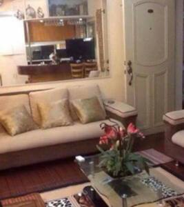Great place to stay near pasig area - Apartament