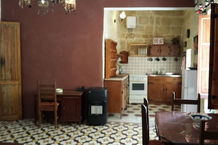 Charming 400 year old apartment in a small alley - Pis