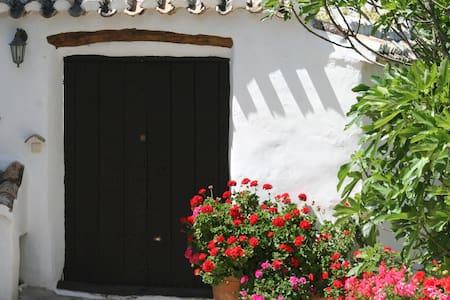 Casita Galgo, Cortijo las Rosas - Huis