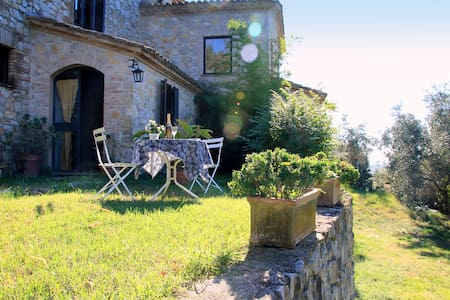 B&B Country House Colle Perrini - Bed & Breakfast