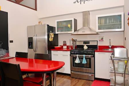 Hermoso Departamento - Apartament