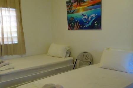 Clean Lodging, Friendly Place - Pension