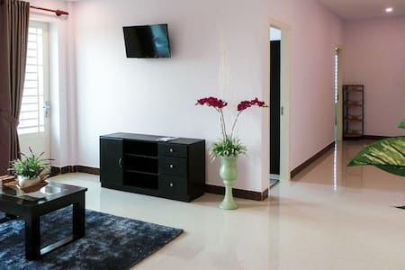 3 bedroom Apartment in a new Residence - Phnom Penh