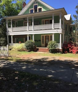 Downtown Southern Pines Studio Apartment - Southern Pines - Wohnung