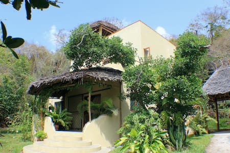 Dabaso Cottage - Watamu
