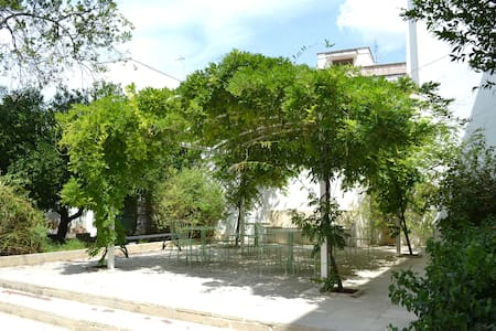 CASA MARGHERITA SALENTO - Ugento - Villa