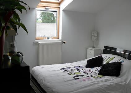 3 chambres pour le Cabaret Vert - Charleville-Mézières - House
