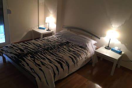apartment in the heart of athens!!!!!!!! - Apartment