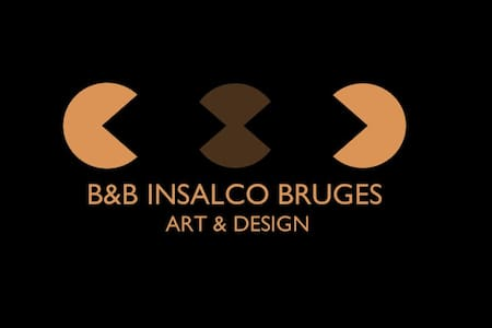 Design B&B with private parking and bikes - Bruges