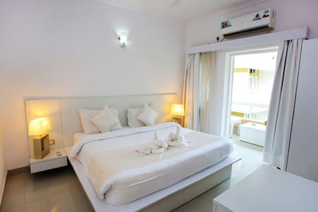 Luxury Suite at Belmonte - Anjuna - Vagator