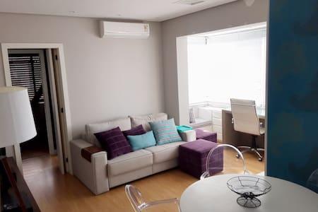 Lindo apartamento no bairro Santana - Porto Alegre - Apartment