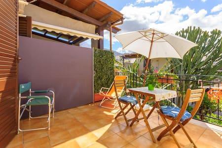 BILOCALE CON AMPIA TERRAZZA/2 - San Vito Lo Capo - Appartamento