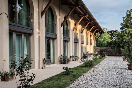 Agriturismo Corte Ruffoni - Zevio-santa Maria - Apartment