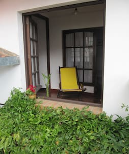 DEPARTAMENT TURISTIC ZONE - Sucre - Appartement