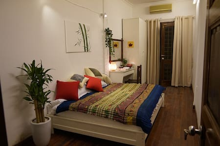 **NewList-SpecialOffer_Central, Quiet, Relax Room2 - Hanoi - Hus