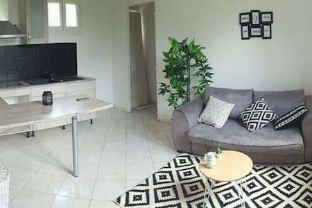 LES PIEDS DANS L'EAU - La Seyne-sur-Mer - Appartamento