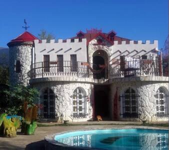 Вилла Замок Хаита под ключь.Эксклюзивный эко отдых - 城