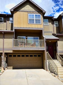 Flash Point townhome