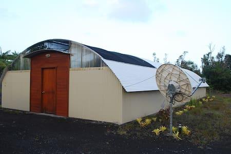 The unique garden bungalow - Pāhoa