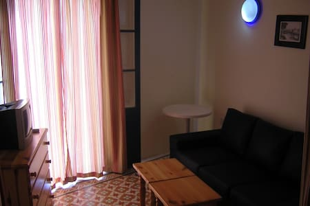 Abacus Flat 1 - Żebbuġ