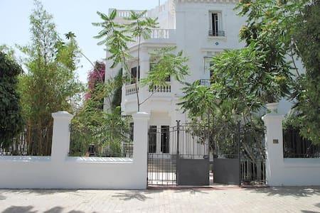 Maison d'hôtes au centre de Tunis / Ch BEYA - Guesthouse