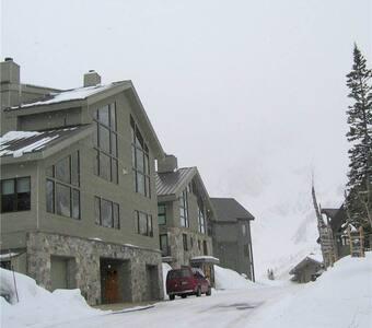 Powder Ridge 1A - Rumah