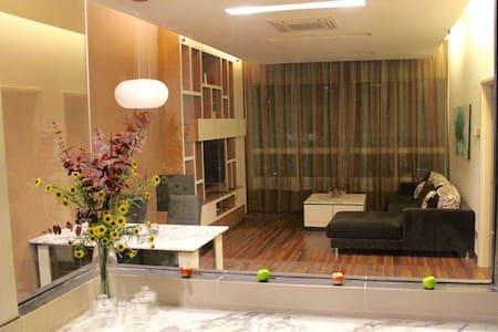 My Prestigious Space ~ NEW - Kota Kinabalu - Byt