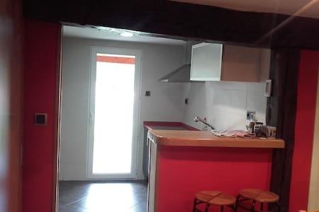 Apartamento en Aulestia, monte y playa en la mano - Wohnung