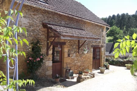 La Maison de Moncrabou - Haus