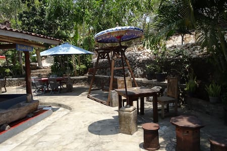 Kampoeng Baron Art Resort - Gunung Kidul Regency