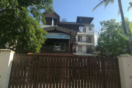 Your home in Laos 1 - Vientiane