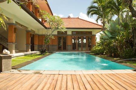 Ubud Cantik House 2 - House
