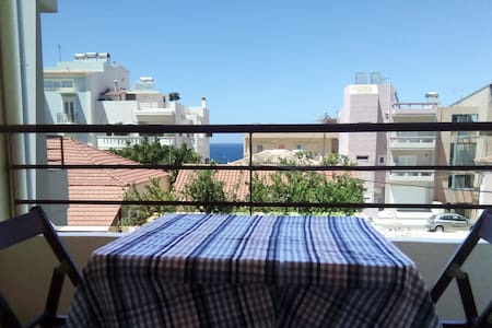 Αpartment in Chania town - Chania - Wohnung